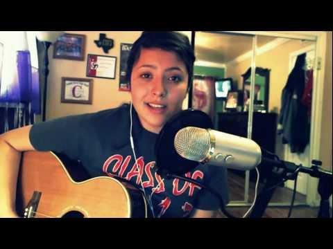 Mi Nina Travieza - Rey Sanchez (cover)