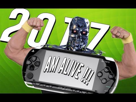 КАК Я КУПИЛ PSP FAT в 2017 ГОДУ ?! PSP ЕЩЕ ЖИВА ! (История из жизни)