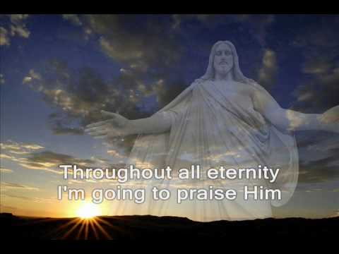 King Jesus Is All Lyrics | Christian Lyrics