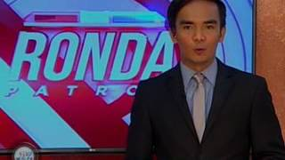TV Patrol Southern Tagalog - Jul 20, 2017