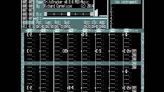 ffvii cosmo canyon msx 8 bit opll beta beta beta