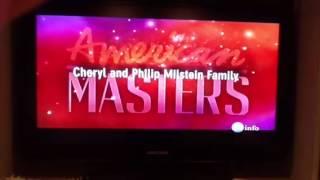 american masters funding 2012