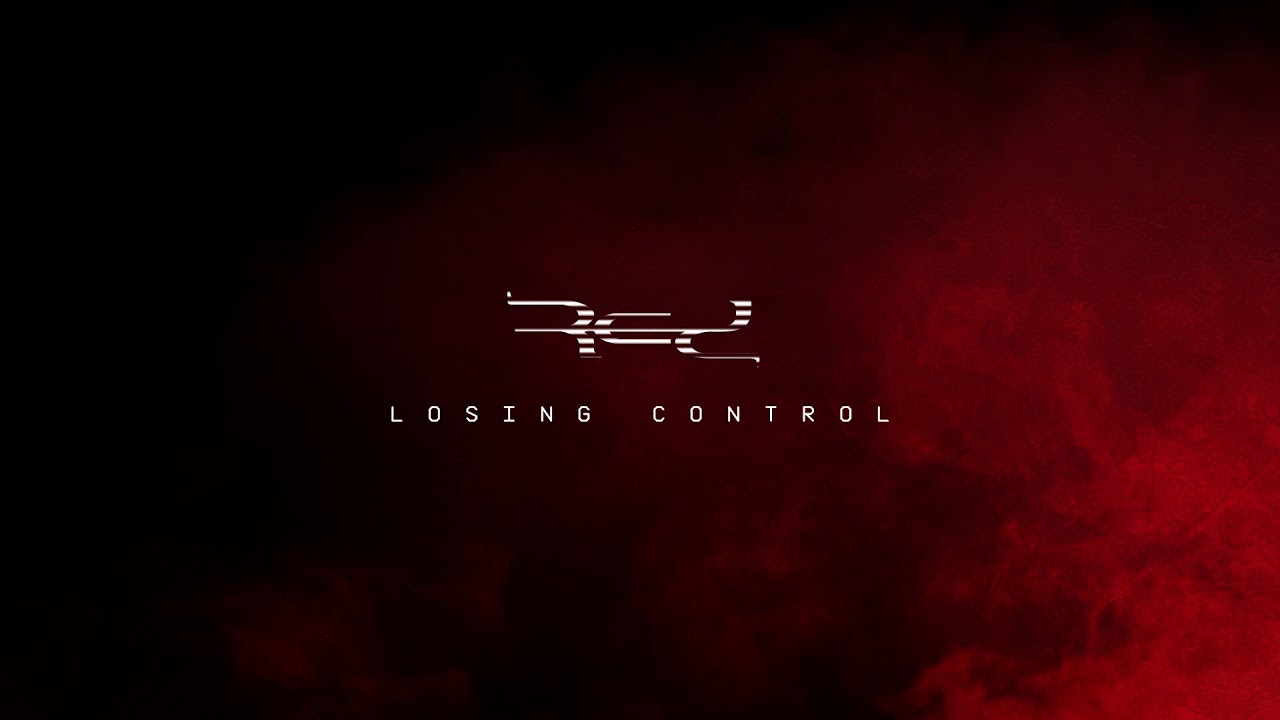RED - Losing Control (Official Audio)