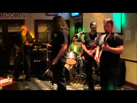 Liminis:  Live At Allstars Sports Bar And Grill   04/18/14