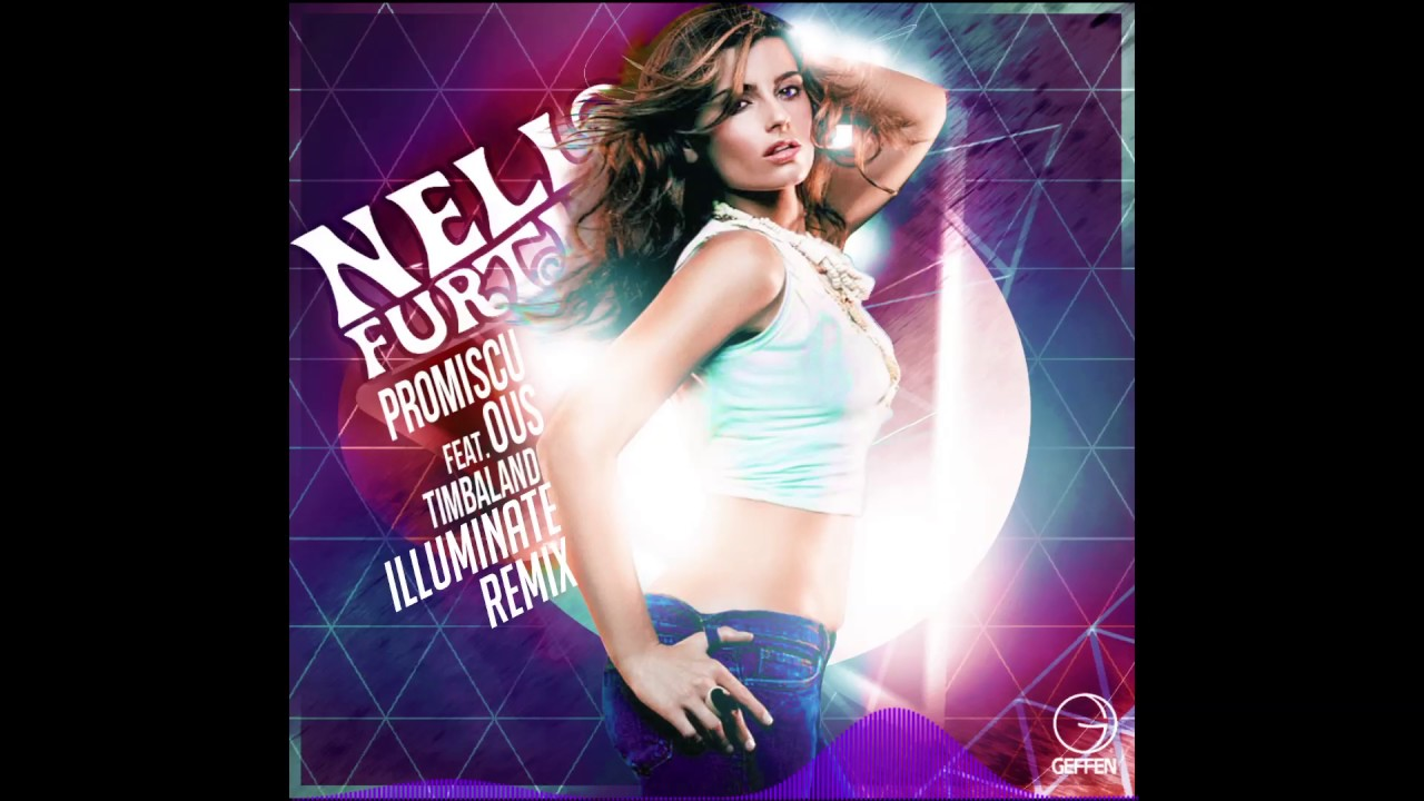 Download Nelly Furtado - Promiscuous feat. Timbaland (Illuminate Remix) free download