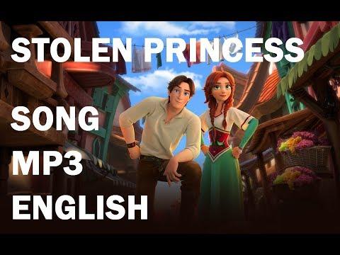 the stolen princess song
