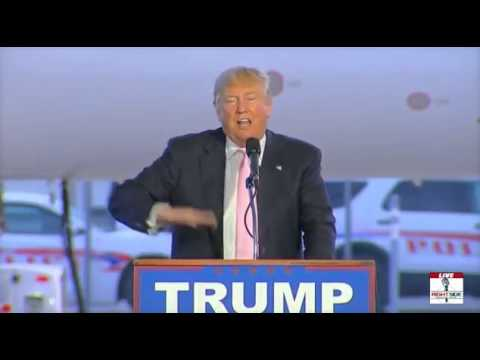 Trump Mocks Christie To Make A Point