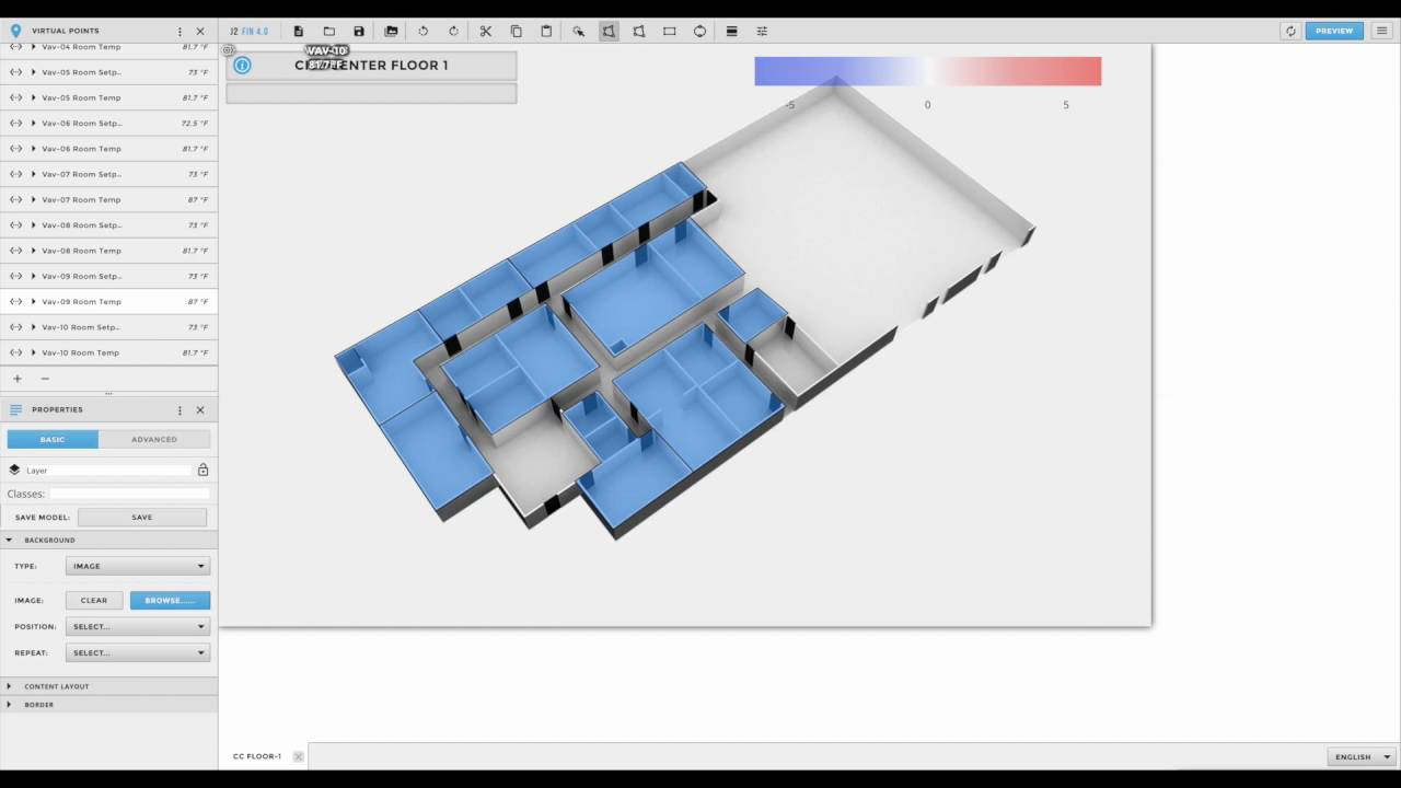 fin stack 4 0 graphic builder floorplans youtube