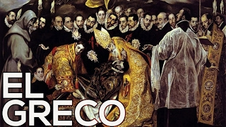 El Greco: A collection of 218 paintings (HD)