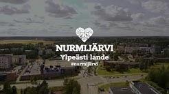 Nurmijärven kirkonkylä – Ylpeästi lande