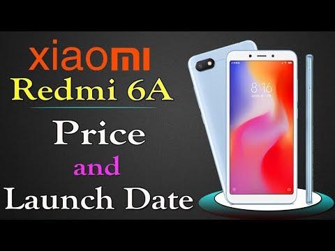 xiaomi-redmi-6a---price-under,-6000-😱