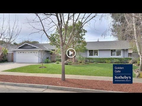 5180 Rhonda Dr San Jose CA | San Jose Homes for Sale