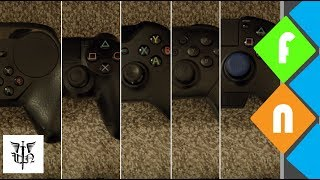 The Best Controller for PC Gaming!