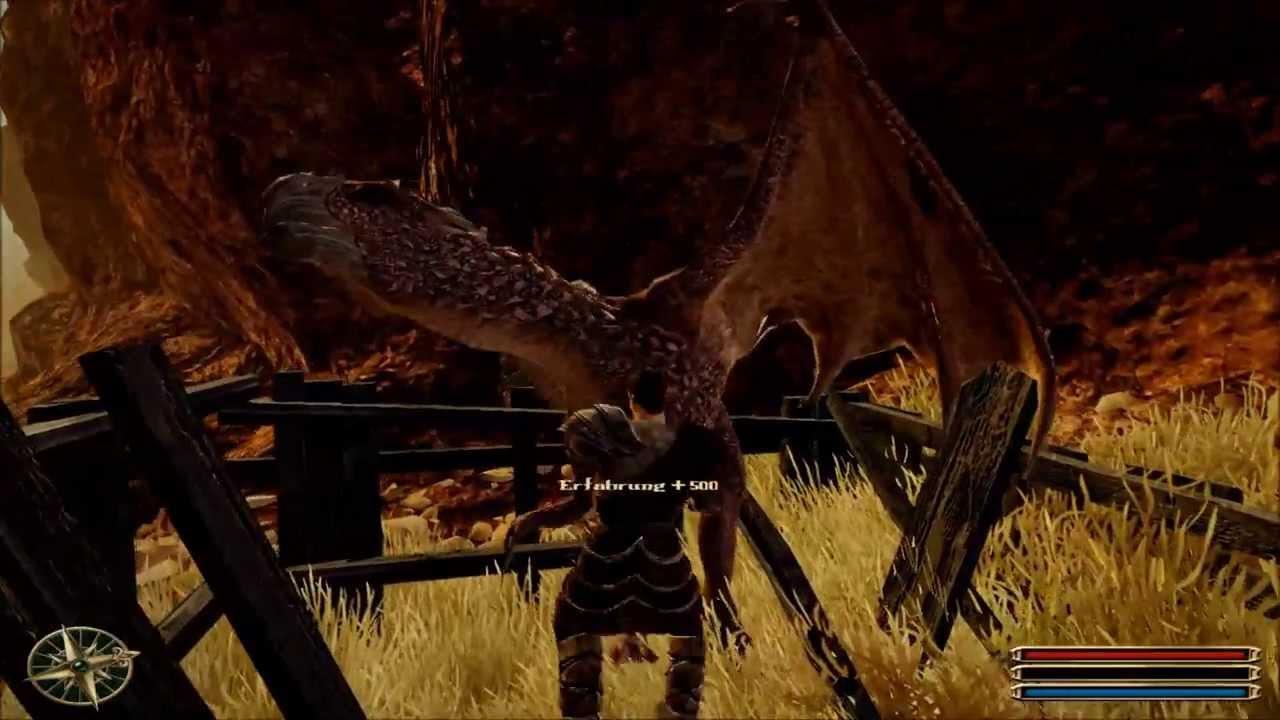 Gothic 2 Drachen Töten