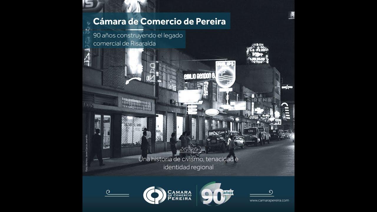 Resultado de imagen para Imagenes de la Càmara de Comercio de Pereira