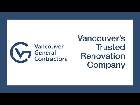 Meet Vancouver General Contractors