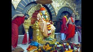 Saibaba Dhoop Aarti | साईबाबा धूप आरती