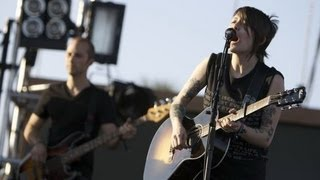 Tegan and Sara at Coachella
