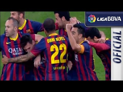 Goles | All goals Real Madrid (3-4) FC Barcelona - ?????? ???? ????? ???????? - EL CLÁSICO - HD
