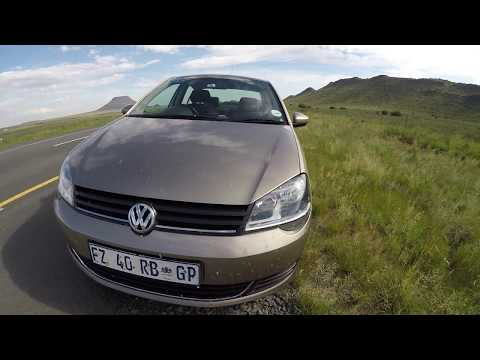 Tempest Car Hire Review in Johannesburg in South Africa