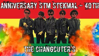 h u t stm stekmal 40th the changcuter s