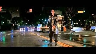 Chris Tucker Michael Jackson dance Rush Hour HD