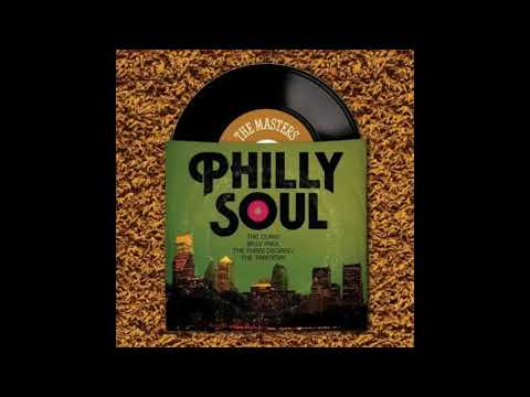 Philly Soul; The Masters Series