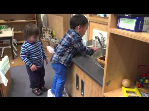 Babies and toddlers: Amazing learners - Video 2