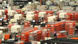 Zalando - Gigantisches Wachstum, viel Kritik | Made in Germany