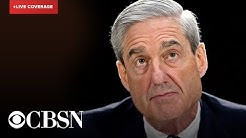 Mueller Testimony live stream: Watch Special Counsel Robert Mueller's Congressional hearing today