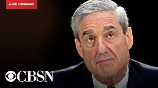 Mueller Testimony live stream Watch Special Counsel Robert Mueller& 39 s Congressional hearing today