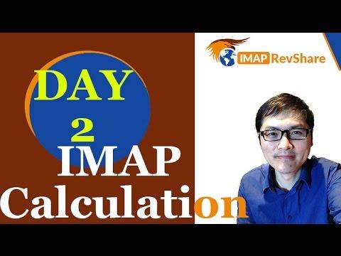 IMAP RevShare Day 2