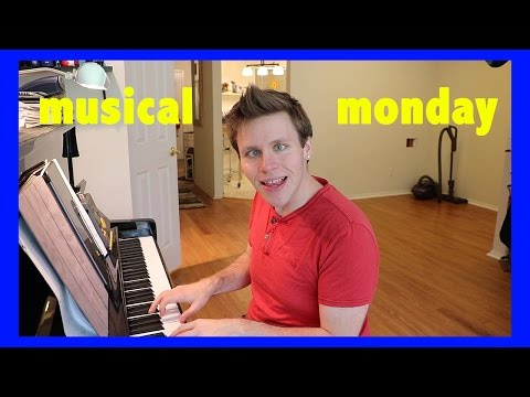 What music I like to listen to   Musical Monday