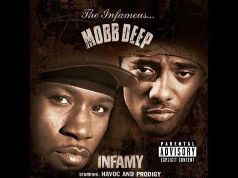 Mobb Deep - Crawlin' (HQ)