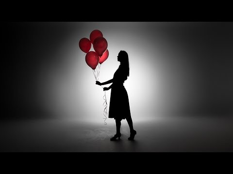 One Light Silhouette: Take and Make Great Photography with Gavin Hoey: AdoramaTV