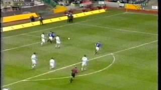 Celtic 1 - Rangers 2 - Scottish Cup Semi Final 1998