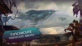 Guild Wars 2 Echos der Vergangenheit - Versteckte Arkana