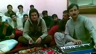 Muntazir Sakhakot new tappy tang takor 2015