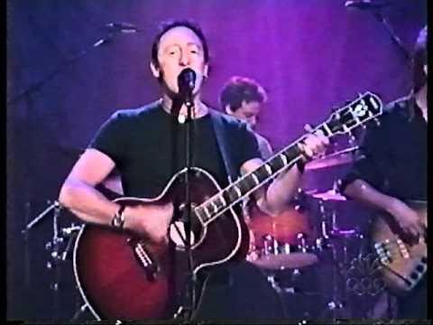 Julian Lennon - I Don't Wanna Know (June 17, 1999)