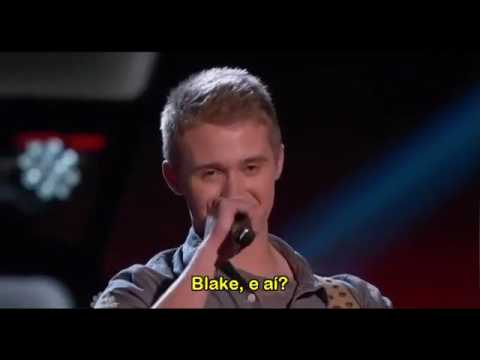 the voice usa -  Adam and blake - new plan