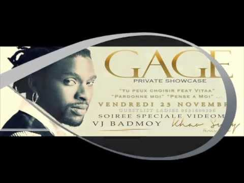 Khao Suay Club Bastille (SHOWCASE DE L ARTISTE GAGE) VENDREDI 23 NOV