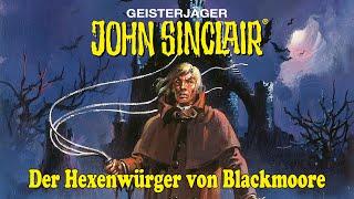 Dark, John Sinclair - Folge 101 - Der Hexenwürger von Blackmoore