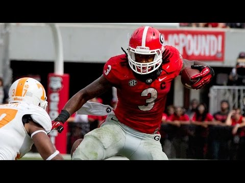 Todd Gurley: First Draft