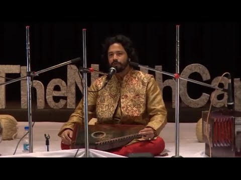 The Essence and legacy of Indian Classical Music | Amjad Ali Khan | TEDxTheNorthCapUniversity