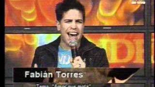 FABIAN TORRES EN ECUADOR CANAL UNO.mpg