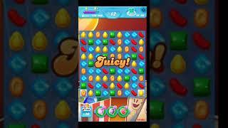 Candy crush soda saga Level 1151 ☆☆☆ A S ALI