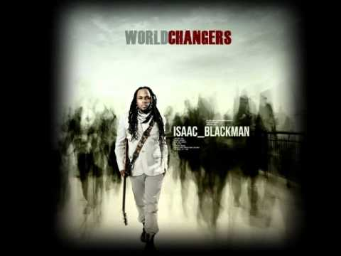 Isaac Blackman - All Is Not Lost