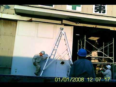 Fredy Carrera Ramirez (reparacion de porton5).AVI