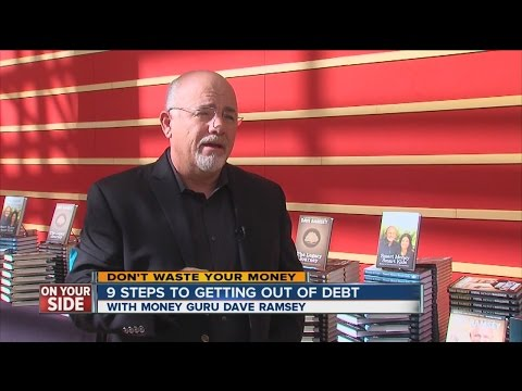 dave-ramsey's-9-tips-to-get-out-of-debt