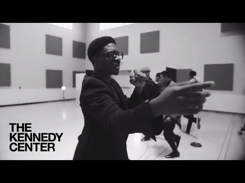 Sneak Peek: Ain't Too Proud at the Kennedy Center